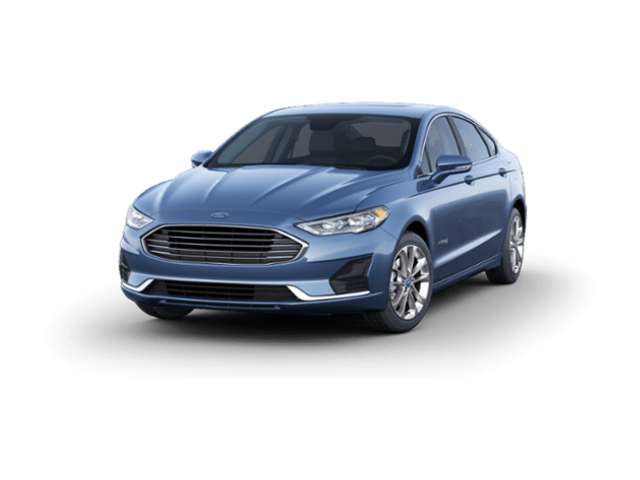 new 2019 Ford Fusion Hybrid SEL Sedan for sale in Dearborn